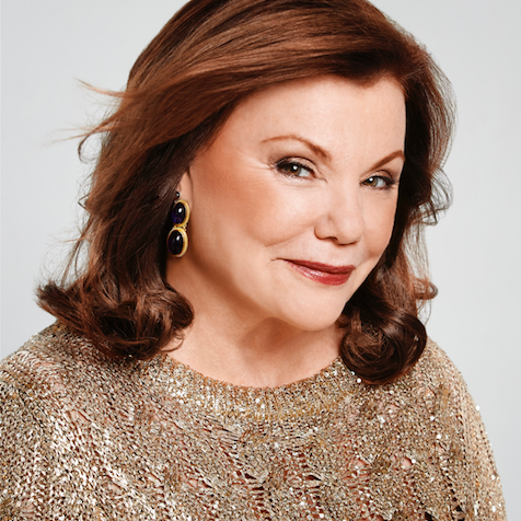 "Oscar Nominee Marsha Mason Returns To ATC To Direct 2017-18 Season-Opening Performance of ""Chapter Two"""