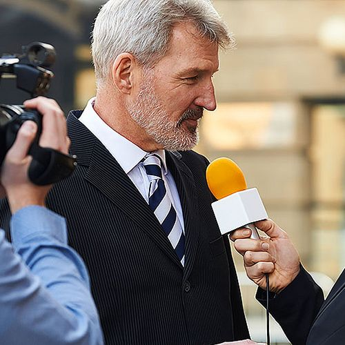 Do's and Don'ts for TV Interview