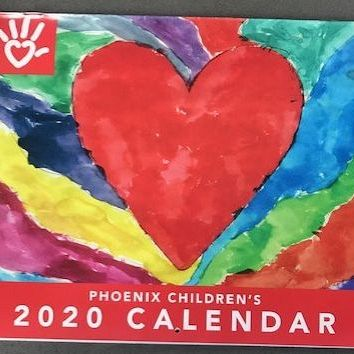Phoenix Children's Hospital Clever Idea