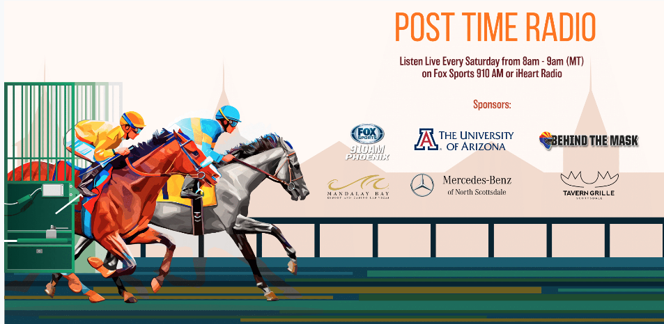 Post Time Radio